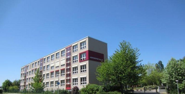 Umbau und Sanierung Herderschule Weimar (2011)