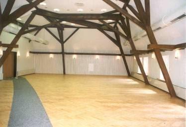 Sanierung Schloss Apolda (1998)